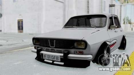 Dacia 1300 Shark (GFB V4) for GTA San Andreas