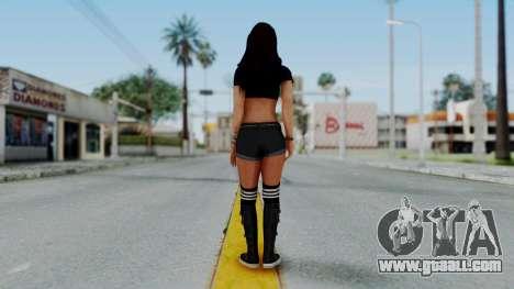 AJLEE for GTA San Andreas third screenshot