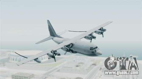 KC-130 Air Tanker for GTA San Andreas