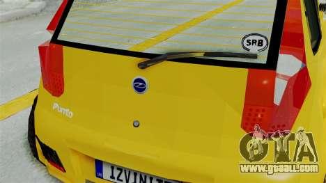 Zastava 10 2006 Final Version for GTA San Andreas right view