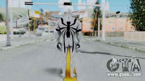 Marvel Heroes - Anti-Venom for GTA San Andreas third screenshot