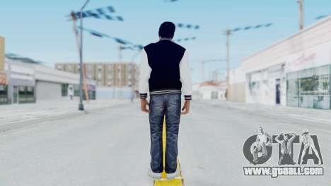 Mafia 2 - Vito Scaletta TBoGT for GTA San Andreas third screenshot