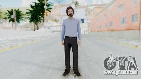 GTA 5 Dr. Friedlander for GTA San Andreas second screenshot