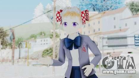 Sakura Chiyo (Gekkan Shoujo) for GTA San Andreas