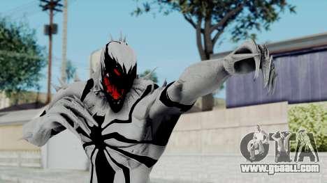 Marvel Heroes - Anti-Venom for GTA San Andreas