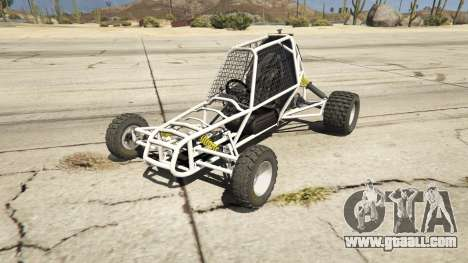 Kart Cross for GTA 5