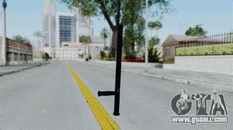 GTA 5 Night Stick for GTA San Andreas second screenshot
