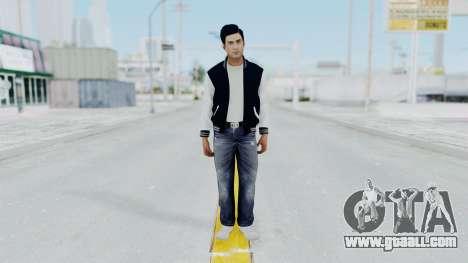 Mafia 2 - Vito Scaletta TBoGT for GTA San Andreas second screenshot