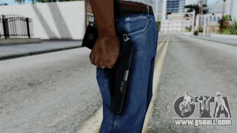 No More Room in Hell - Colt 1911 for GTA San Andreas