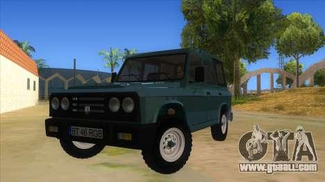 Aro 246 (1996) for GTA San Andreas