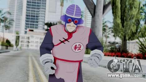 DBZBT3 - Tao Cyborg for GTA San Andreas