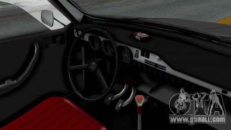 Dacia 1300 Shark (GFB V4) for GTA San Andreas right view