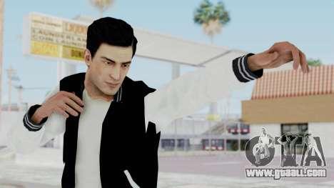 Mafia 2 - Vito Scaletta TBoGT for GTA San Andreas