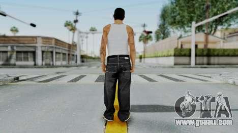 GTA 5 Mexican Goon 1 for GTA San Andreas third screenshot