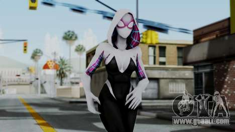 Marvel Future Fight Spider Gwen v1 for GTA San Andreas