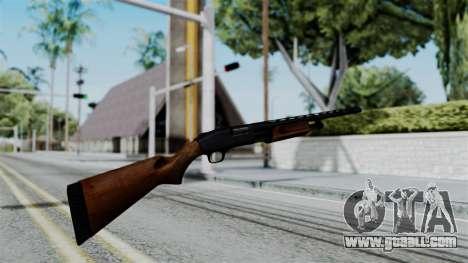 No More Room in Hell - Sako 85 for GTA San Andreas second screenshot