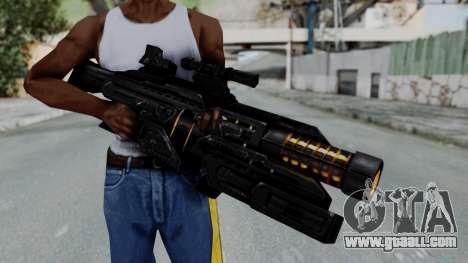 Marvel Future Fight - Coulsons Revenge for GTA San Andreas third screenshot