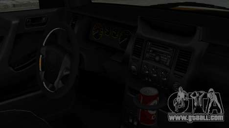 GTA 5 Karin Beejay XL Offroad for GTA San Andreas right view