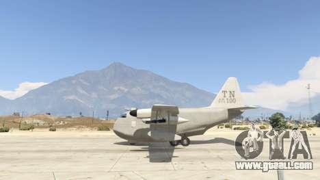 GTA 5 Amphibious Plane second screenshot