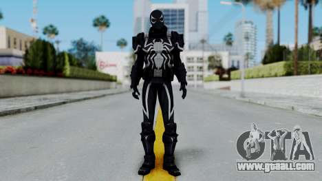 Agent Venom for GTA San Andreas second screenshot