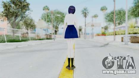 Female Skin from Lowriders CC for GTA San Andreas third screenshot