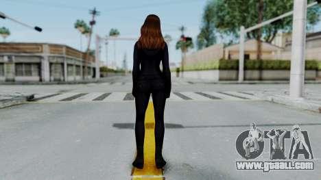 Marvel Future Fight Daisy Johnson v1 for GTA San Andreas third screenshot