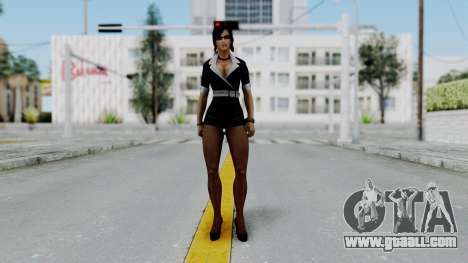 Candy for GTA San Andreas second screenshot