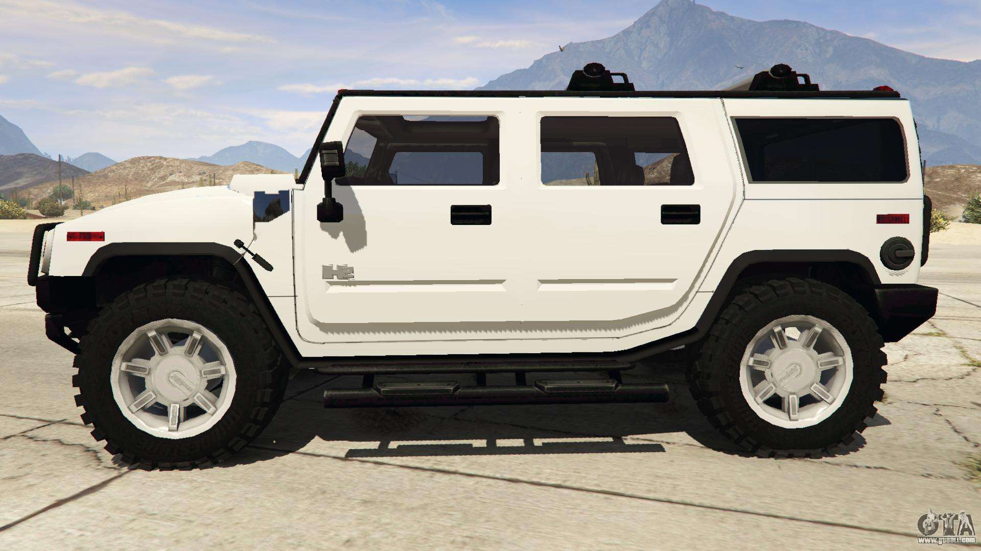 hummer h2 for gta 5. Black Bedroom Furniture Sets. Home Design Ideas