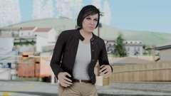 GTA 5 Karen Daniels Biker