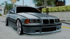 BMW 320 E36 Coupe for GTA San Andreas