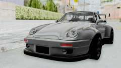 Porsche 911 GT2 Widebody 1995 NFS 2015 for GTA San Andreas