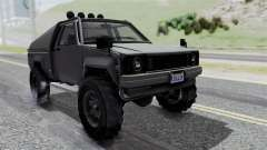 GTA 5 Karin Rebel 4x4 IVF for GTA San Andreas
