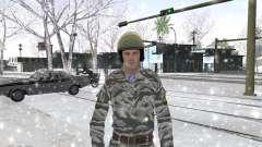 The OMON for GTA San Andreas