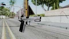 For-h Gangsta13 Pistol