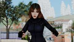 Marvel Future Fight Daisy Johnson v1 for GTA San Andreas