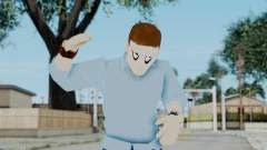 Bully Insanity Edition - John for GTA San Andreas