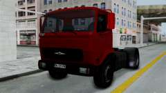 FAP Kamion Stock for GTA San Andreas