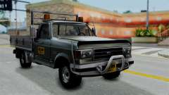 Ford F-150 Stylo Colombia for GTA San Andreas
