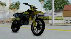 GTA 5 Atomic Sanchez