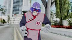DBZBT3 - Tao Cyborg for GTA San Andreas