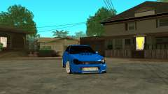 Subaru Impreza WRX STi Wagon 2003 for GTA San Andreas
