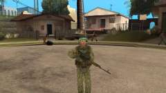 Russian army Skin Pack