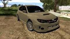 Subaru Impreza WRX STI 2008 LPcars v.1.0