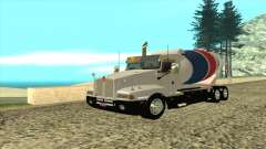 T600 Kenworth Cement Truck