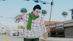 GTA Online Skin (DaniRep) for GTA San Andreas