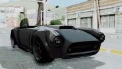GTA 5 Mamba for GTA San Andreas