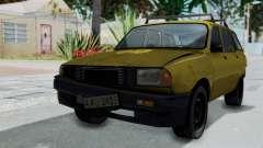 Dacia 1325 Liberta Rusty
