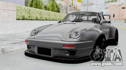 Porsche 911 GT2 Widebody 1995 NFS 2015 for GTA San Andreas