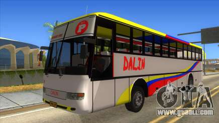 Dalin Ordinary for GTA San Andreas