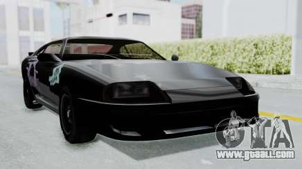 Hotring Jester for GTA San Andreas
